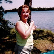Michelle L Danser