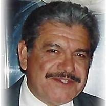 Enrique Castillo De Anda