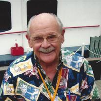 Paul Elzey