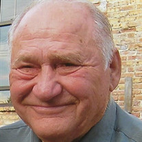 John A. Fox
