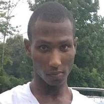 Trayvon Lamar Foster