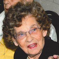 Emma Margaret Taulbee