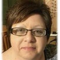 Mrs.  Misty Lynn Armstrong