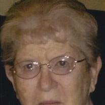 Patricia Ann Hicks