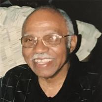 Mr. Felix E. Horton Sr.