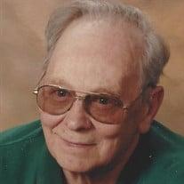 Clarence H. Rasmussen