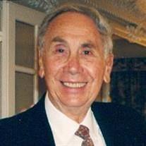 Milton Vogelstein