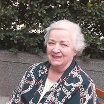 Janice  Doris Taylor