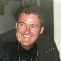 Robert Martin Benson