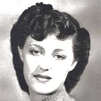 Emma Belle Morris
