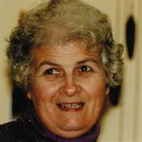 Doris F. Plante