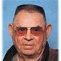 Joe Prentice Morris, 85, Waynesboro, TN