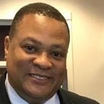 Attorney Eric Sean Jackson