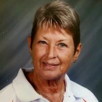 Marilyn P Beardsley