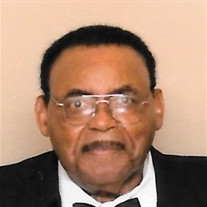 Horace Presley  Burton  Sr.