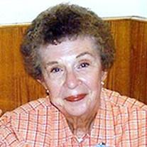 Dorothy Anne Montouri