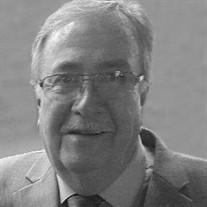Dennis Mark Gillissen