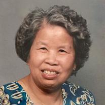 Aun Mary Suy