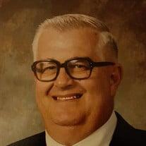 "Mr. Harry  R. ""Rusty"" LeFever III"