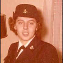 Joan M. Larkin