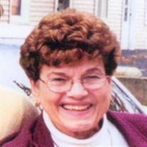 Beulah L. Hunsberger