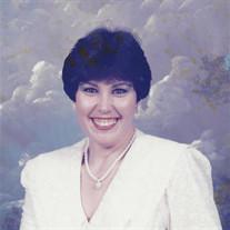 Mrs. Diane Mehall