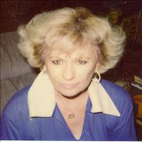 Marolyn Christine Hill