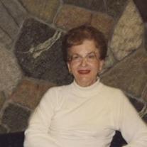 Wanda Louise Beers