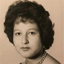 "Luisa  ""Mary Lou"" Ortega  Rodriguez"