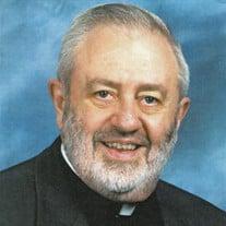 Rev. Jack W. Frerker