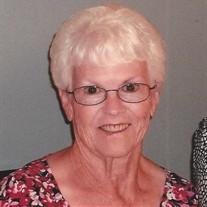 Bettie Lou Little