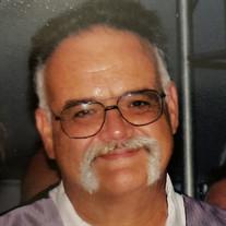 David Martin Bacon