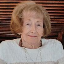 Gwynneth Dolores Harris
