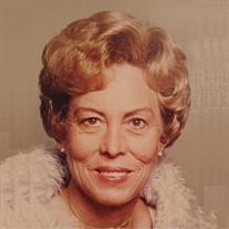Mrs. Elsie Christine Napier
