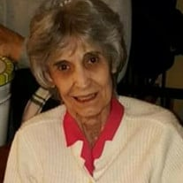 Donna A. Palombi
