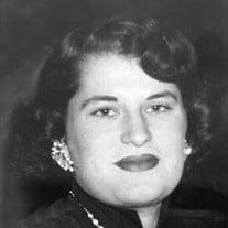 Shirley Pearl Gordon