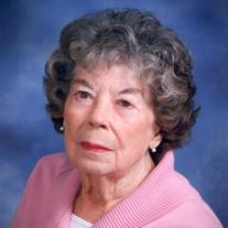 Nellie J. Burkett