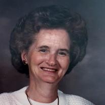 Jane Helen Moore