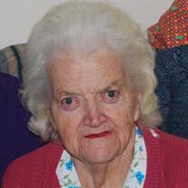 Arleen Helen LeCaptain
