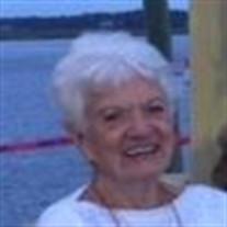 Doris D. Hockett