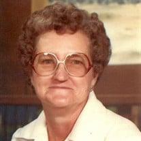 Rosa Mae  Louviere Sittig