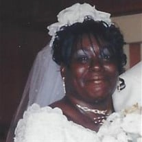 Mrs. Doreen Hudson