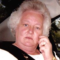 Mrs. Wanda Stokes Sims