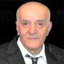 Elie  Abdou Sahyoun