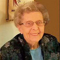 Doris M. Kastilahn