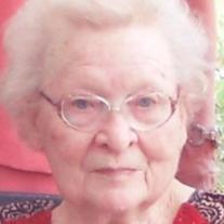 Mary Elizabeth Freeman
