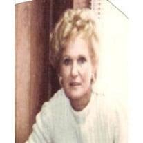 Barbara Joan Hines