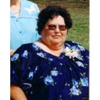 Betty Louise Warren