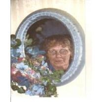 Gloria Jean Hawkins