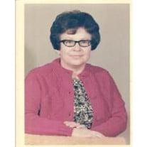 Blanche Blankenship Radden
